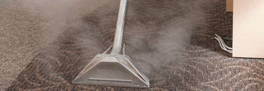 Local Commercial Carpet Cleaning Services