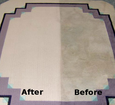Rug Cleaning | Area Rug Cleaning